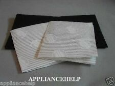 COOKER HOOD CHARCOAL & GREASE FILTER Cut To Size 120x50