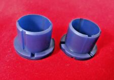 TOYOTA CAMRY AUTOMATIC TRANSMISSION TBAR BUSHES SV21 PAIR 1987-1992 NEW GENUINE