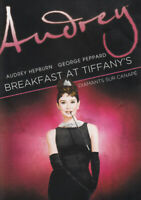 BREAKFAST AT TIFFANY'S (BILINGUAL) (DVD)