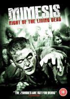 Mimesis -Night Of The Living Dead DVD Nuevo DVD (ABD1144)