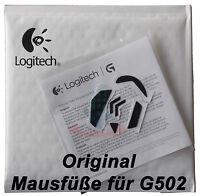 Logitech Gaming Maus G502 Mausfüße