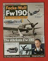 Flugzeug Classic Extra 2019 Die stärkste Fw190  ungelesen
