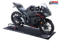 R&G COURSE MOTO atelier garage MAT 2m x 0.75m
