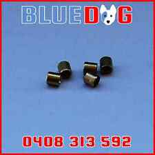 Cable Ends Fittings Carby Throttle Nipples 3x4mm x5 Solder Type CN5