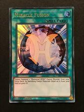 Yugioh: Miracle Fusion DUPO-EN055 - Ultra Rare - 1st Ed