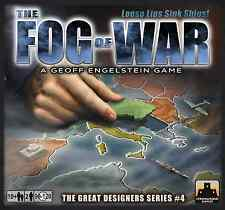 The Fog of War, NEW
