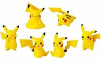 Pokemon Monster Collection Moncolle Pikachu Party Figure TAKARA TOMY NEW Japan
