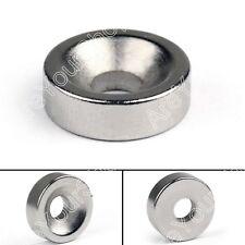 12Pcs Round Super Special Magnetic Holder For 3D Printer Reprap Kossel K800  B1