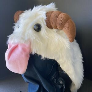 LOL League Of Legends Poro Hat Unisex Cosplay Accessory Free Shipping