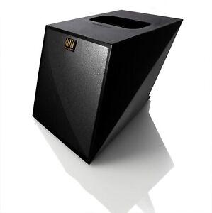 Altec Lansing Octiv Mini Speaker System M102 for iPod, iPhone Black Charger NEW