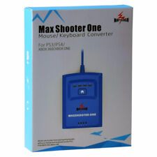 MayFlash Max Shooter ONE Mouse Keyboard Converter for PS3 for PS4 for XBox 360