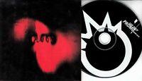 CURVE Chinese Burn 1997 UK 4-track promo test CD