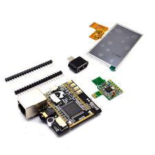 1set Lichee Pi cero Allwinner V3S A7 Core CPU Cortex-ARM placa de desarrollo de Linux