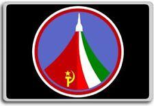 Soyuz 36 – Early Soyuz Mission Patches, Insignia fridge magnet