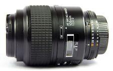 Nikon AF Micro Nikkor 105mm F/2.8 D Objektiv für Nikon F-Mount