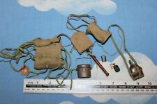 3R DID DRAGON IN DREAMS 1:6TH SCALE WW2 JAPANESE 32ND ARMY EQUIPMENT FROM TAKUYA