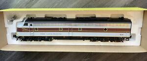 Aristo Craft EMD E8 G Scale Diesel Locomotive Erie #814 ART-23614 - New In Box