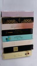 Avon  Perfume Purse Sprays Job Lot Bundle X 8 the cheapest on eBay 👌👌👌