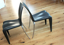 1/12 Grau Louis 20  Starck Vitra Stuhl Chair Outdoor