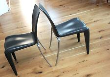 1/8 Grau Louis 20  Starck Vitra Stuhl Chair Outdoor