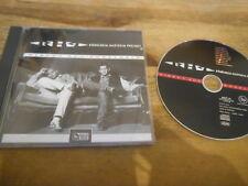CD Hiphop Rödelheim Hartreim Projekt - Direkt aus Rödelheim (11 Song) MCA 3P jc