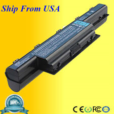 9 Cells 7800mAh Battery For Gateway NE51B NV76R NV52L NV73A NV79C NV56R NV49C
