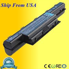 9 Cells Battery Acer Aspire 5733 5755 7741Z;TravelMate 5740 5735 5735Z 5740G