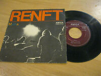 "7"" Single Renft Mama Ermutigung RAR !!!!!   Vinyl AMIGA DDR 456040"