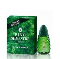 Pino SILVESTRE Classico After Shave 125 ml klassische italienisch Rasierwasser