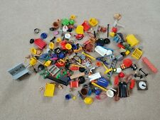 Playmobil Bundle Of Spares And Accessories