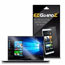 3X EZguardz NEW Screen Protector Shield HD 3X For Lenovo Yoga 910 13.3