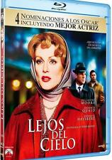 FAR FROM HEAVEN (Julianne Moore) - BLU-RAY - Scellé Région B