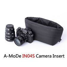 Small Size Waterproof Camera Insert Partition for DSLR MILC Bag Fuji Sony Bag