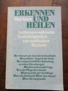 Koob : Erkennen und Heilen - Verlag freies Geistesleben