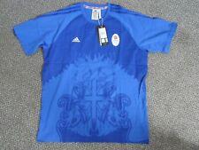 Team GB Olympic T Shirt BNWT Large Adult Adidas London 2012
