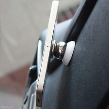 1x Auto Car Dash Mount Phone Magnet Magnetic Support Holder for iPhone 5s 6 Plus