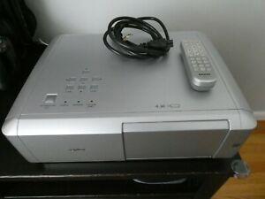 SANYO PLV-Z5 LCD Projector