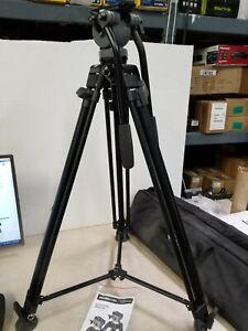 Miller DS10 Solo DV Tripod System | Carbon Fiber