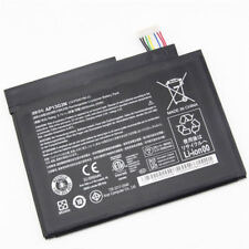 Original Battery AP13G3N For Acer Iconia W3-810 Tablet 8' Series 6800mAh 25Wh