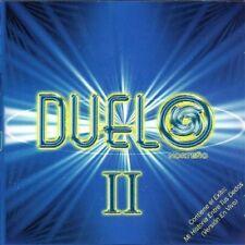 Duelo - Duelo Norteno II [New CD]