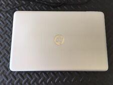 HP Pavillion 15t-au100 15.6in Touchscreen Laptop