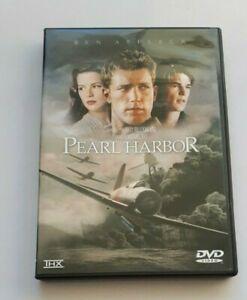 Pearl Harbor - Ben Affleck - PAL DVD Region 4