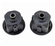 Team Losi LOS252010 Front/Rear Differential Case (2) 1/5th 4WD Desert Buggy XL