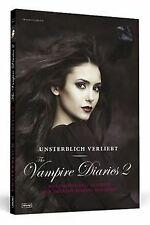 Unsterblich verliebt - The Vampire Diaries 2 - Das inoff... | Buch | Zustand gut