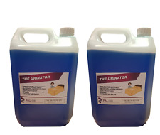 MATTRESS AND BED STAIN & SMELL CLEANER AND REMOVER URINE FAECES POO VOMIT 10L