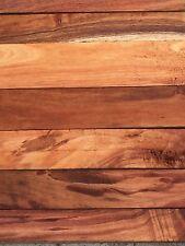 "Curly Hawaiian Koa 8 Reclaimed Boards 16-24""x2-4x1"""