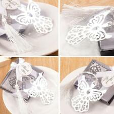 Lesezeichen Schutzengel Schmetterling Geschenk Bookmark
