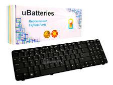 Laptop Keyboard Compaq Presario CQ61-100 CQ61-200 CQ61-300 CQ61-400 - Black