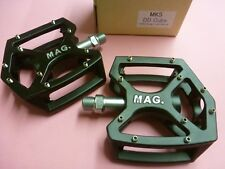 MKS DD Cube - MAG. bicycle pedals NOS