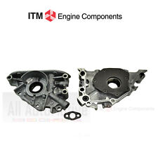 Engine Oil Pump ITM 057-1042 for Mazda Ford MX-6 Probe 626 B2200 2.2 L4